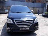 Toyota Innova G 2.0 A/T 2014 Istimewa