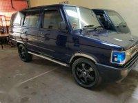 Dijual Toyota Kijang LX 1995