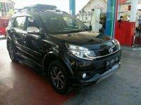 Jual Mobil Toyota Rush S TRD Sportivo Luxury 2016