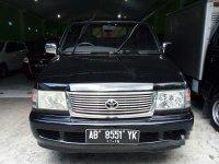 Toyota Kijang PU-D 2002 Pickup
