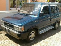 Dijual Toyota Kijang LGX 1996