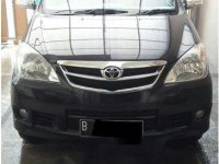 Toyota Avanza G 2011 MPV Manual