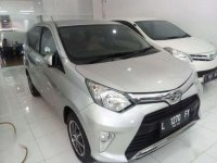 Toyota Calya G Thn 2017