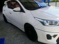 Toyota Yaris S TRD Sportivo Tahun 2014