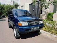 Toyota Kijang LGX 1999 MPV Automatic