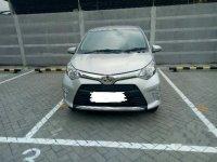 Jual mobil Toyota Calya 2017 Banten Manual