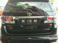 Toyota Fortuner 2.5 VNT TRD AT diesel 2014