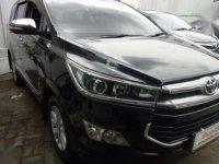 Toyota Innova Q MT 2015