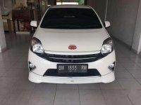 Toyota Agya TRD Manual 2014