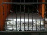 Dijual Toyota Kijang LGX 2002