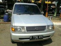 Jual Toyota Kijang LSX 1999