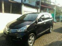 Dijual Toyota Avanza  G Basic 2012