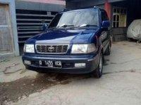 Dijual Toyota Kijang SGX 2001