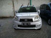 Jual Toyota Rush G 2014