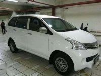 Toyota Avanza E At 2012 Putih
