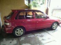 Toyota Starlet 1.0 1997