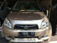 Toyota Rush S 1.5 Tahun 2009