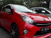 Dijual Mobil Toyota Agya TRD Sportivo Hatchback Tahun 2016
