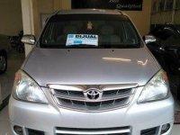 Toyota Avanza G Tahun 2010