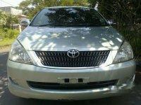 Dijual mobil Toyota Kijang Innova G Luxury 2008 MPV