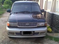 Dijual Toyota Kijang Krista 1999