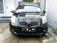 Dijual Toyota Yaris E 2007