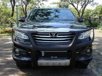 Toyota Fortuner 2.7G Luxury A/T 2012
