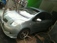 Toyota Yaris S Limited 2007