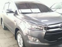 Toyota Innova V 2.0 2016