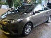 Dijual Mobil Toyota Vios G MT 2017