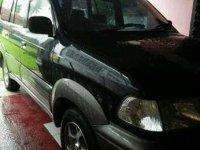 Toyota Kijang Krista 2000 kondisi bagus