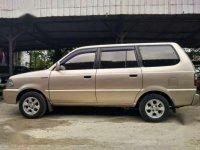 Jual Mobil Toyota Kijang LGX 2002