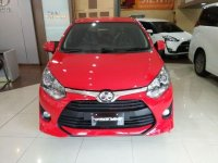 Toyota Agya G 2018 Hatchback Manual