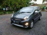 Toyota Agya G 2014 / 2015 MT
