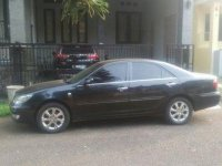 Toyota Camry G A/T 2004