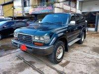 Toyota Land Cruiser VX Grade 1997