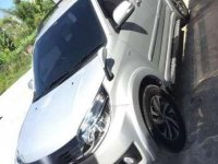 Toyota Rush G 2016