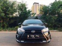 Jual mobil Toyota Yaris TRD Sportivo 2015 Hatchback