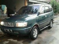 Dijual Toyota Kijang SSX 1997