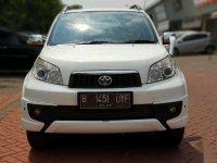 Toyota Rush S 2015 SUV