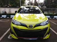 Toyota Yaris TRD 2018