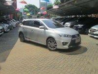 Dijual Toyota Yaris TRD Sportivo 2014