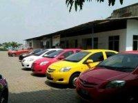 Dijual Mobil Toyota Vios E 2012