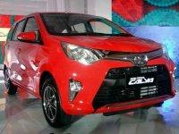 Jual mobil Toyota Calya 2018 Kalimantan Barat
