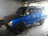 Toyota Kijang 1,5 1991 MPV