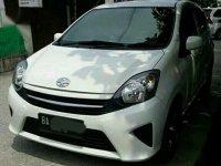 Toyota Agya E 2014