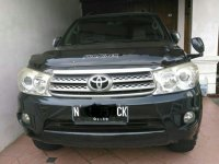 Toyota Fortuner G 2008 SUV Manual