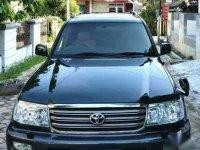 Jual Toyota Land Cruiser 2004