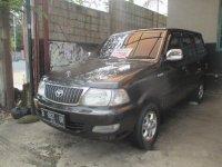 Jual Toyota Kijang LGX 2002