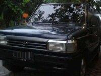 Toyota Kijang LX 1996